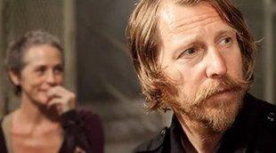 Axel tenía que haber sido el primer asesino en serie de 'The Walking Dead'