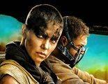 'Mad Max: Furia en la carretera': Charlize Theron y Tom Hardy aclaran los motivos de su tensión durante el rodaje