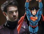 Charlie Cox casi se convierte en Superman antes de hacerse con el papel de Daredevil