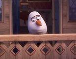 """La canción con la que Olaf planta cara al confinamiento: """"Estoy contigo"""""""