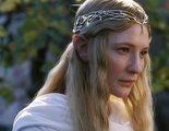 'El Señor de los Anillos': Cate Blanchett estuvo a punto de interpretar a una enana con barba