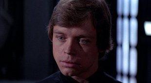 Mark Hamill quería que Luke se pasase al Lado Oscuro en 'El retorno del Jedi'