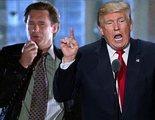 Donald Trump se incluye a sí mismo en el discurso de Bill Pullman en 'Independence Day', y el actor le responde