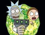 'Rick y Morty' retrasaría su quinta temporada por el coronavirus