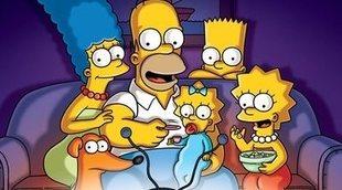 El equipo de 'Los Simpson' explica cómo han logrado predecir el futuro