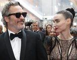 Joaquin Phoenix y Rooney Mara estarían esperando su primer hijo con un embarazo de seis meses