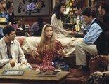 Lisa Kudrow habla de cómo ha envejecido 'Friends': 'Hoy no tendría un reparto de solo blancos'