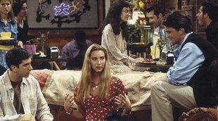 Lisa Kudrow habla de cómo (de mal) ha envejecido 'Friends'