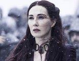 """'Game of Thrones': Carice van Houten llama """"desagradecidos"""" a los fans que no están contentos con el final"""