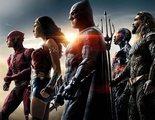 Zack Snyder habría enseñado su montaje de 'Liga de la Justicia' a ejecutivos de DC