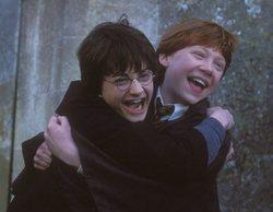 """A Daniel Radcliffe le parece """"súper raro"""" que Rupert Grint sea padre"""
