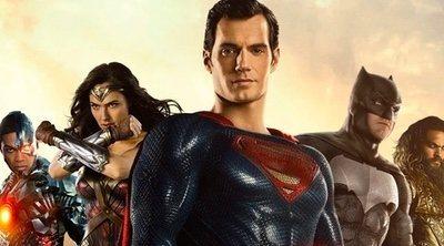 El 'Snyder Cut' de 'Liga de la Justicia' existe y llegará a HBO Max en 2021