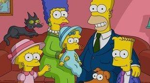 Disney+ anuncia el lanzamiento de 'Los Simpson' en su formato original
