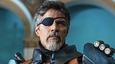 Esai Morales ('Titanes') reemplaza a Nicholas Hoult en 'Misión Imposible' 7 y 8