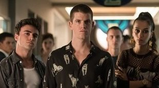 'Élite' confirma la cuarta temporada con parte de los actores originales