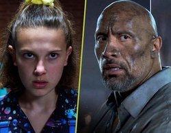 'Stranger Things' o 'Red Notice' de Dwayne Johnson ya pueden retomar su rodaje