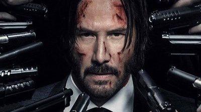 'John Wick' planea decir adiós al personaje de Keanu Reeves muy pronto
