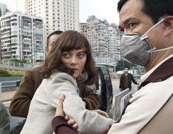 """Al director de 'Contagio' le parece una """"locura"""" ver cómo la realidad ha superado a su ficción"""
