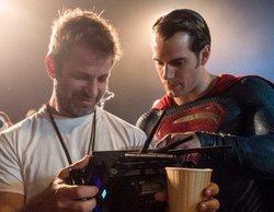 Zack Snyder no grabaría nuevas escenas para su 'Liga de la Justicia'