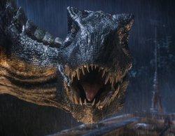 """'Jurassic World 3' será """"el principio de una nueva era"""""""