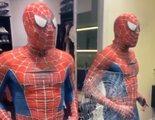 """Jason Derulo se postula como el nuevo Spider-Man en un video de TikTok y los fans comentan su """"gran poder"""""""