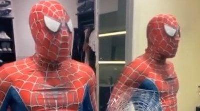 """Jason Derulo sorprende con su """"gran poder"""" en su video como Spider-Man"""