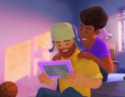 Un corto de Pixar en Disney+ tiene el primer protagonista LGTB del estudio