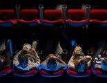 Los españoles volverán al cine en cuanto se estrene una película que les interese