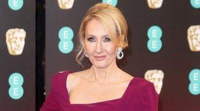 J.K. Rowling se dedica a desmentir bulos sobre 'Harry Potter'