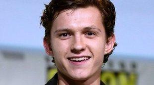 Tom Holland podría interpretar al joven Ojo de Halcón en la serie 'What if...?'