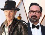 'Indiana Jones 5': Frank Marshall confirma a James Mangold ('Logan') como el nuevo director