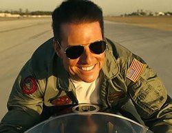 Tom Cruise se va al espacio con el director de 'Al filo del mañana'
