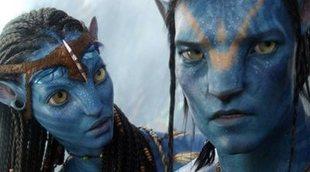 Nuevos detalles de 'Avatar 2', que quiere ser la nueva 'El Señor de los Anillos'
