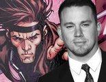 La escena post créditos de 'X-Men: Apocalipsis' pretendía lanzar 'Gambito' con Channing Tatum
