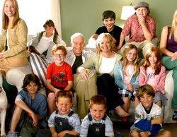 Los niños de 'Doce en casa' recrean escenas de la película