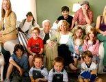 Los niños de 'Doce en casa' se reúnen (bastante creciditos) para recrear escenas de la película