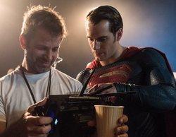 'Liga de la Justicia': Primer vistazo al villano del Snyder Cut