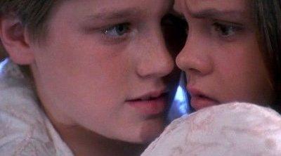 El adorable vídeo del hijo de Devon Sawa viendo 'Casper'