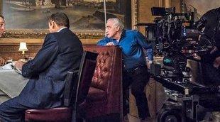 Apple salva lo nuevo de Scorsese y le permite estrenar la película en cines