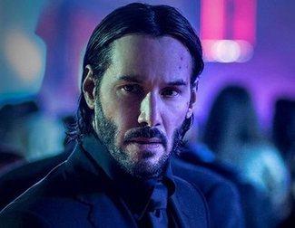 'John Wick' se llama así porque Keanu Reeves no se hizo a su nombre original