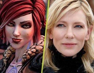 Ya es oficial: Cate Blanchett protagonizará la película de 'Borderlands'