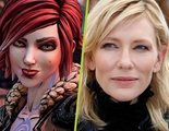 'Borderlands' confirma el fichaje de Cate Blanchett como protagonista