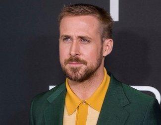 Ryan Gosling será el hombre lobo en la nueva película que prepara Universal
