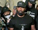 Hollywood responde a la muerte de George Floyd, el hombre negro asesinado por la policía