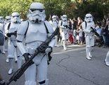 'Star Wars': Disney World utiliza un ejercito de Stormtroopers para mantener la distancia social en los parques