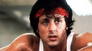 Sylvester Stallone culpa a 'Rocky' de haber perdido las cejas para siempre