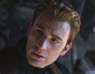 Chris Evans no cree que sea buena idea que vuelva como Capitán América