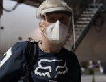 James Cameron y su equipo de 'Avatar' aterrizan de manera excepcional en Nueva Zelanda