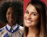 Samantha Marie Ware dice que trabajar con Lea Michele en 'Glee' fue 'un infierno'