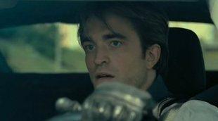Robert Pattinson se enteró de que sería Batman el día que empezó a rodar 'Tenet'
